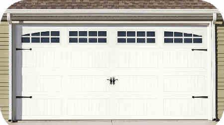 garage door track installation instructions